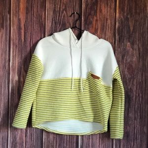 dsonabed striped pullover